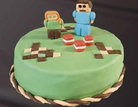 Lasten kakku10